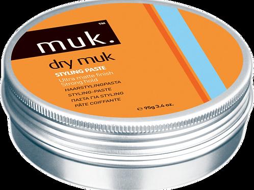 Dry Muk Ultra Matte Styling Paste