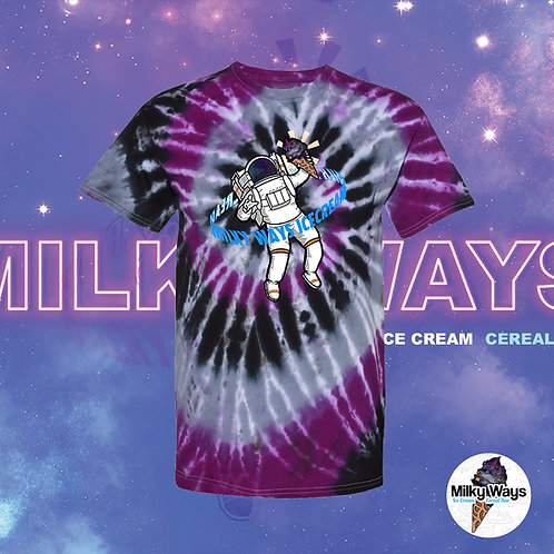 **LIMITED** Spaceman Tee