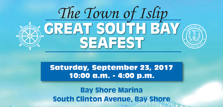 Great South Bay Seafest