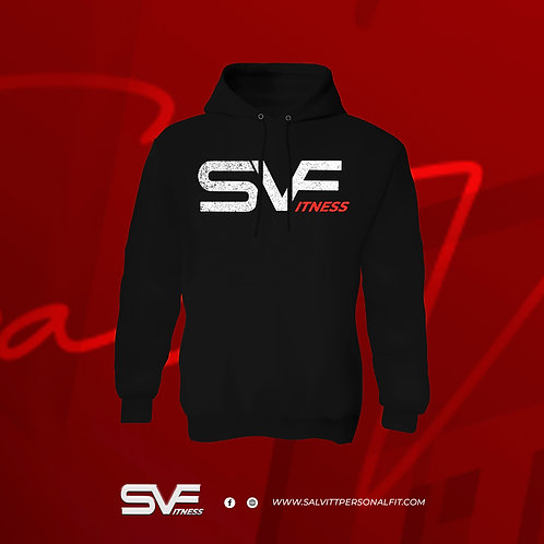Official SVF Hoodie