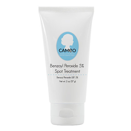 Cameo MD Benzoyl Peroxide Spot Treatment