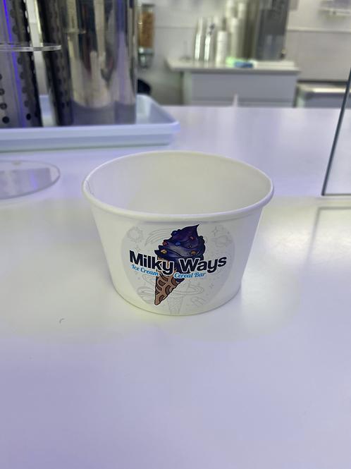 Dozen Cups