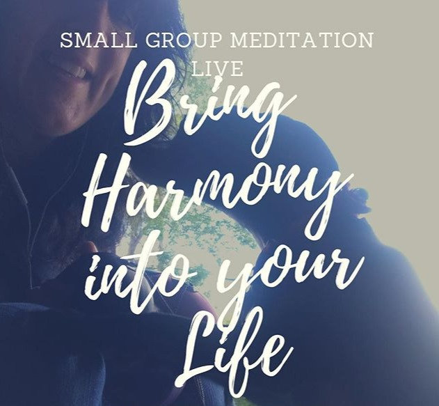 Bring Harmony into Your Life