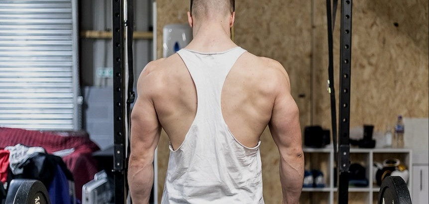 The secrets to building muscle that we don't talk about.