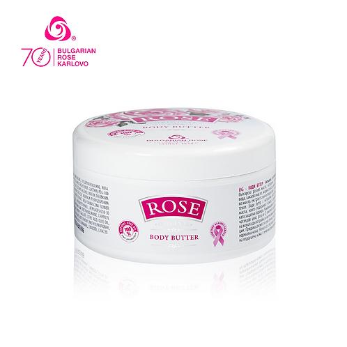 ROSE ORIGINAL: Body Butter
