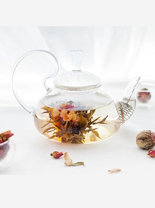 Buckingham Teapot