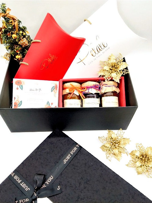 Christmas Hamper- Brigitte's Xmas Treat