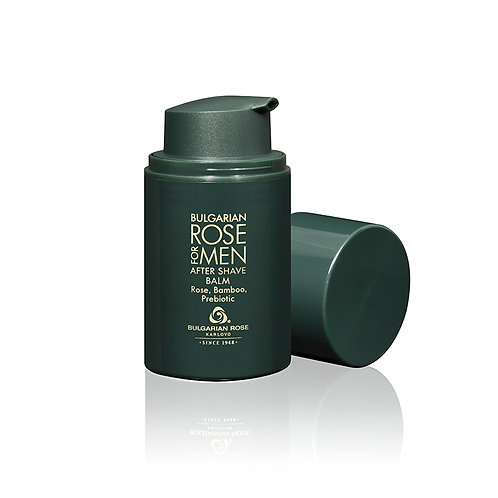 ROSE FOR MEN: After Shave Balm
