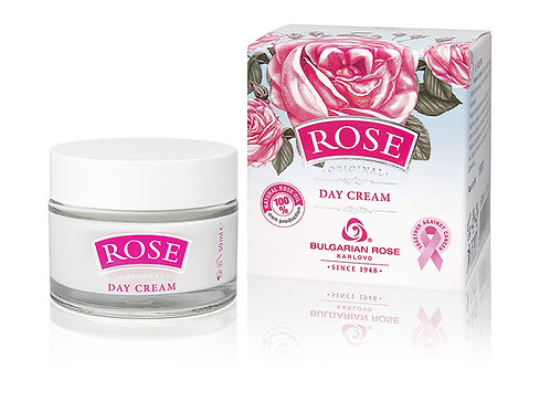 Rose Original: Day & Night Face Cream