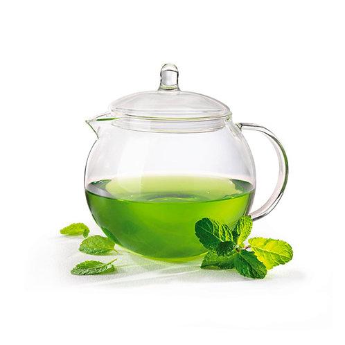 Bormioli Rocco Glass Teapot