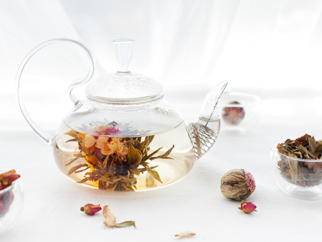 FAQ/Myths and legends of blooming tea 23/10/2020