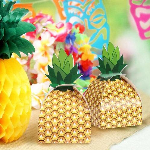 Huat Ah Pineapple!