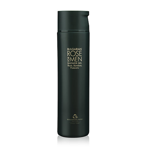 ROSE FOR MEN Shower Gel