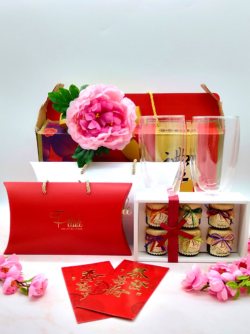 CNY Gift Set- Blessing & Riches