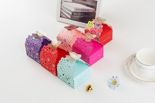 Miniature Gift Box