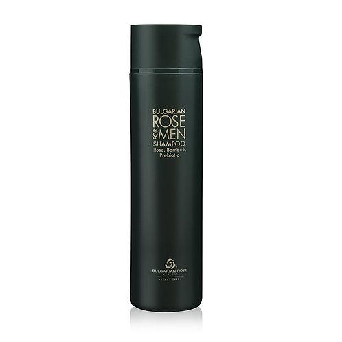 ROSE FOR MEN: Shampoo