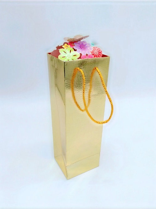 Heat Resistant Tea glass + Butterfly Miniature Box (3 teaball)