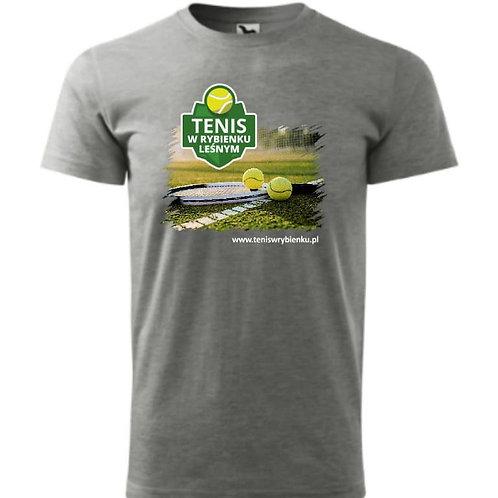 Pamiątkowy T-Shirt  z Mistrzostw Wyszkowa pod patronatem Burmistrza w 2020 r.