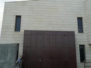 Aramco Villas - Dharan