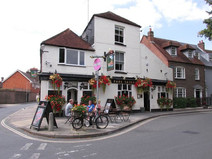 Clare Pascoe consults on a project to refurbish a highly acclaimed pub in Chichester