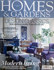 Locks End Project featured in Homes & Gardens