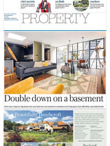 Telegraph Property News