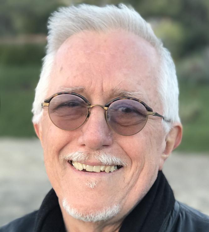 David Sibbet President