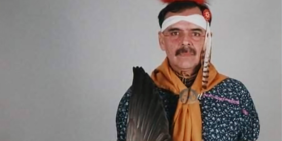 Indigenous Land Acknowledgement ~ with Duane BigEagle