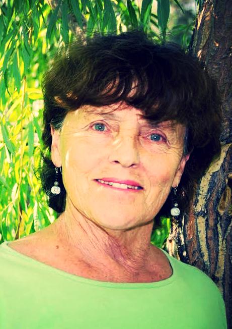 Eva Poole-Gilson
