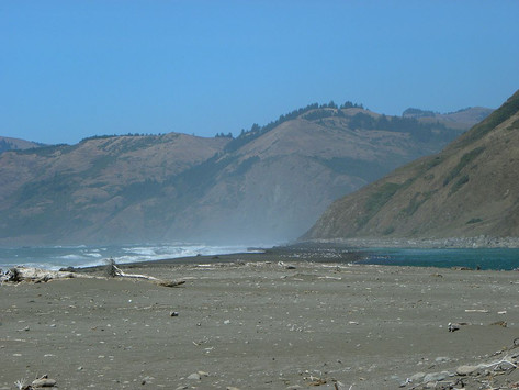 Poems from Humboldt County