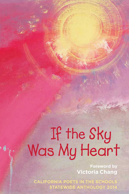2014: IF THE SKY WAS MY HEART (tax and shipping inc )