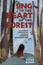 2013: SING TO THE HEART OF THE FOREST (tax and shipping inc.)