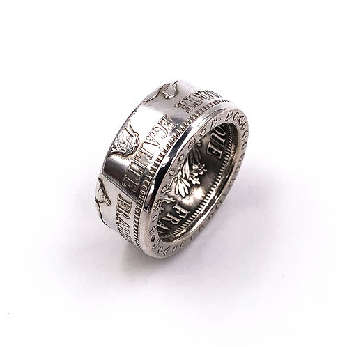 """Ring """"Heracles"""""""