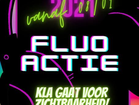 FLUO-actie