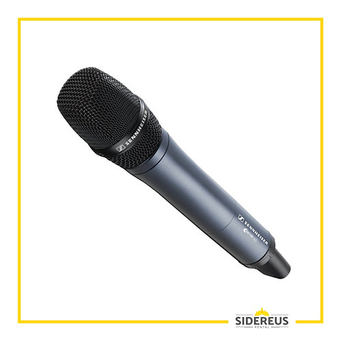 Radiomicrofono gelato Sennheiser EK 100 G4