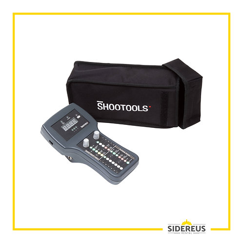 Motion control Plus Slide Shootools