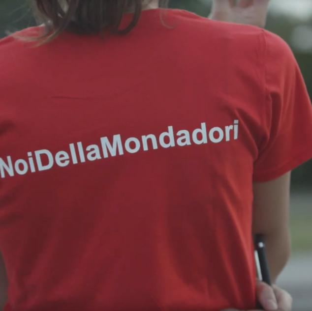 #NoiDellaMondadori