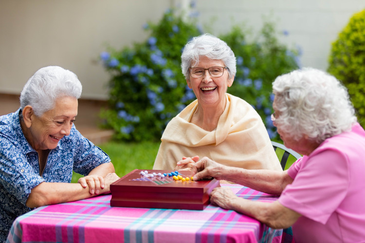 Roseville Home Care & Assisted Living Diamond Oaks Residential Care