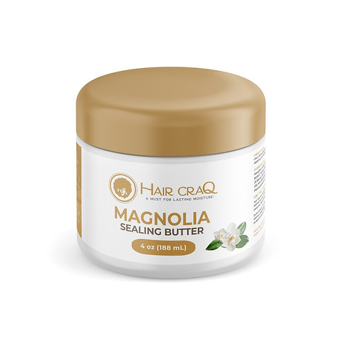 Magnolia Sealing Butter, 4 oz  (PRE-ORDERS)