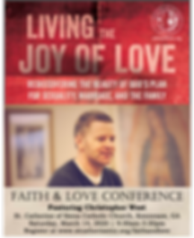 Faith and Love Conference Flyer.png