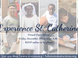 Experience SCS School