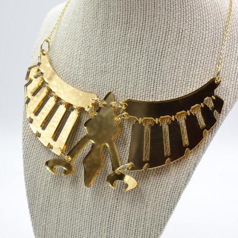 Zelda's Necklace
