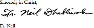 Fr. Neil Blog Signature.png