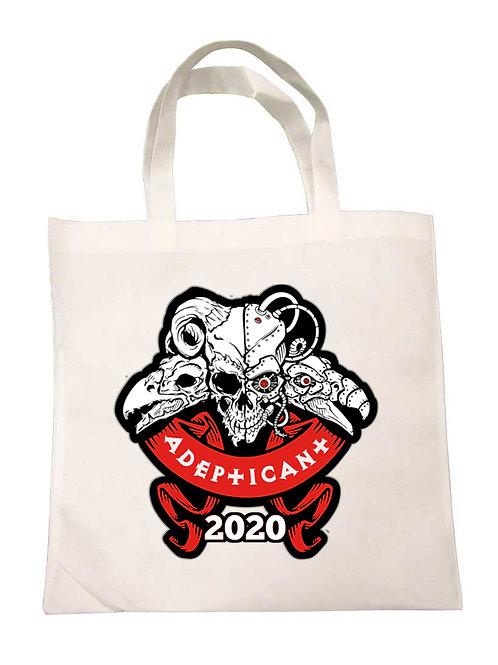 AdeptiCan't 2020 Commemorative 15x15 Tote