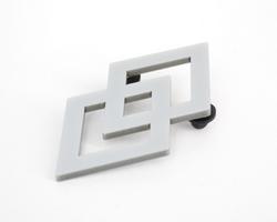 Chaldea Emblem Pin
