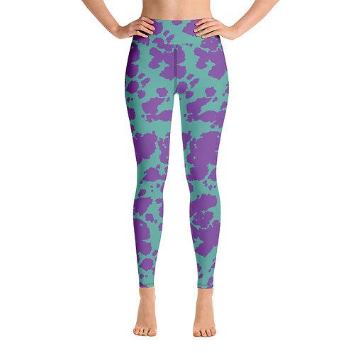 Acid Slider's Yoga Leggings