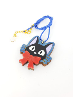 Jiji's Necklace