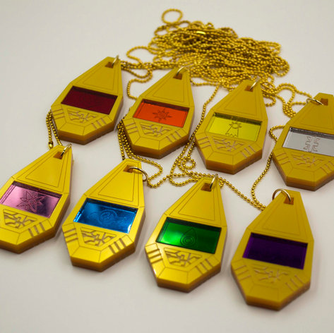 Digimon Tag and Crest