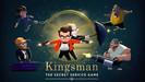 Kingsman mobile game
