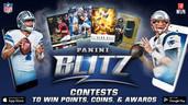 Panini NFL BLITZ mobile game